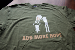 Add More Hops