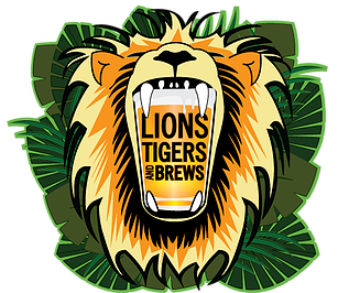 Lions, Tigers, and Brews